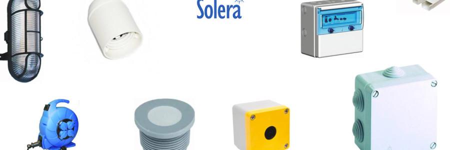 Representantes de Solera en la provincia de Málaga