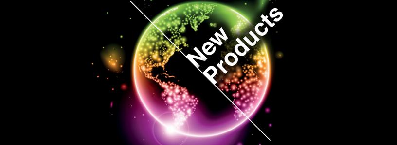 Novedades Ecolux Lighting 2015