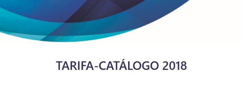 Tarifa Solera 2018