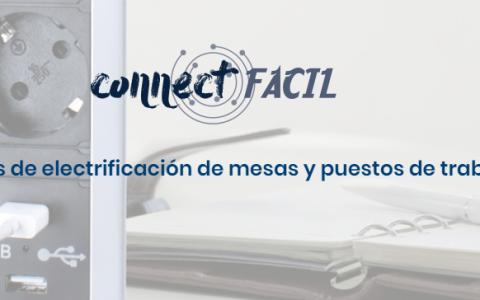 Nuevo catálogo connect FACIL 2019