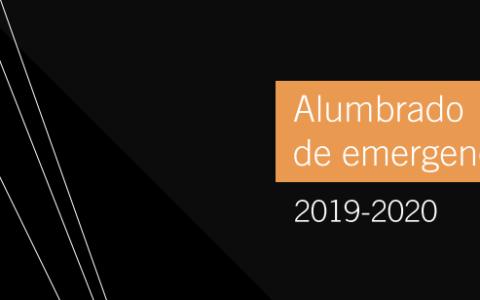 Catálogo – Tarifa Sagelux 2019/2020