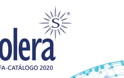 Catálogo Tarifa Solera 2020